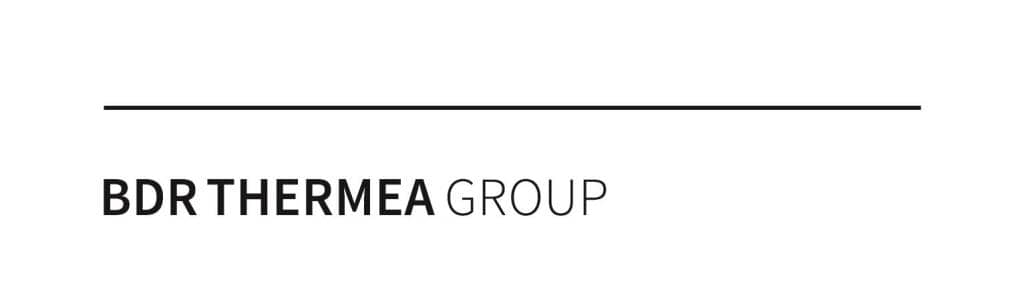BDR Thermea Group logo