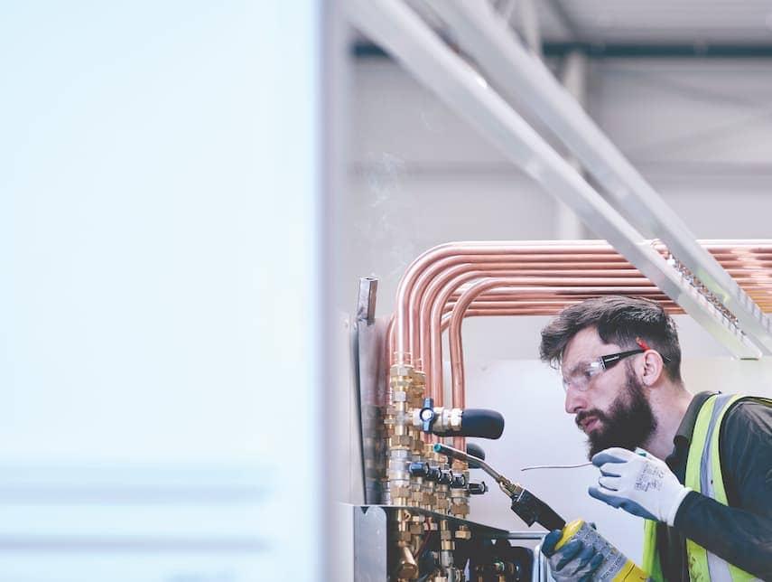 Why Prefabricate
